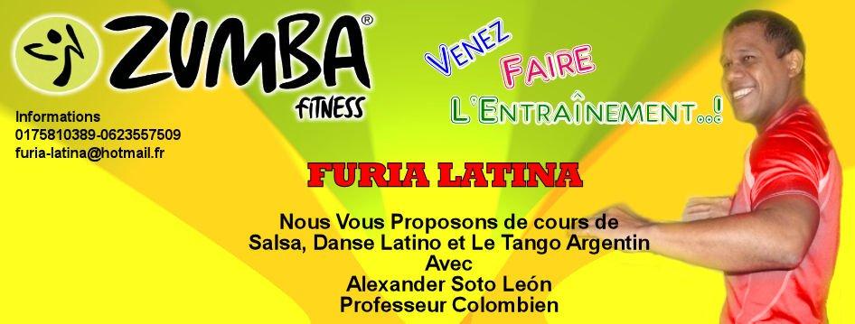 Zumba Fitness - Furia latina 249584_347935571964764_385403818_n
